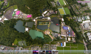 Tomorrowland - Virtual Tour